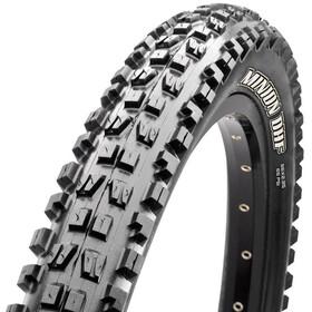 Maxxis Minion DHF Bike Tyre 27.5 x 2.3 DualC TR EXO, foldable black